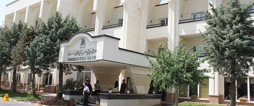 هتل اوین ، تهران